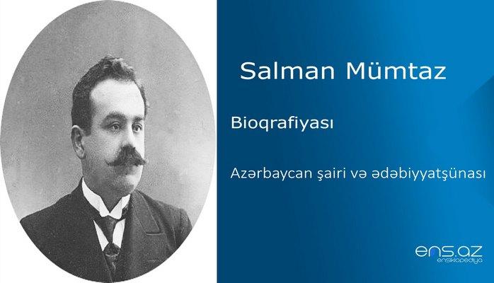 Salman Mümtaz