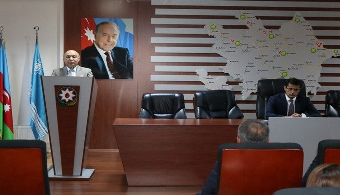 """Səyavuş Heydərov: """"Azərbaycanda dini durum sabitdir"""""""