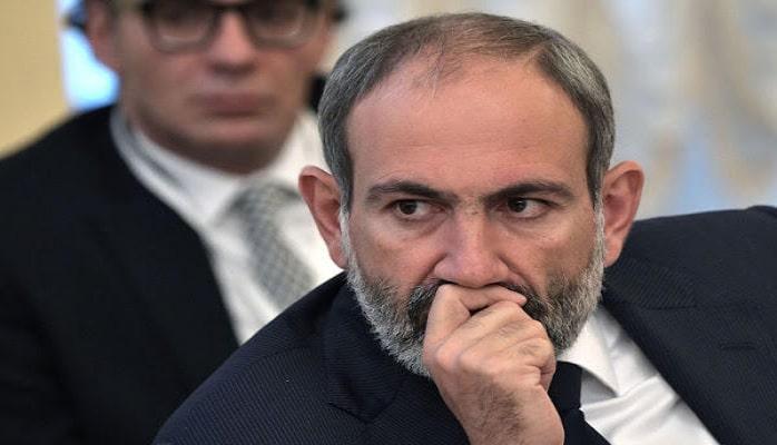 Qarabağ danışıqlarında İrəvan çətin durumdadır - Nakalyan