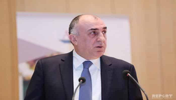 """XİN başçısı: """"Azərbaycan özünün tranzit və logistika potensialını daha da genişləndirmək niyyətindədir"""""""