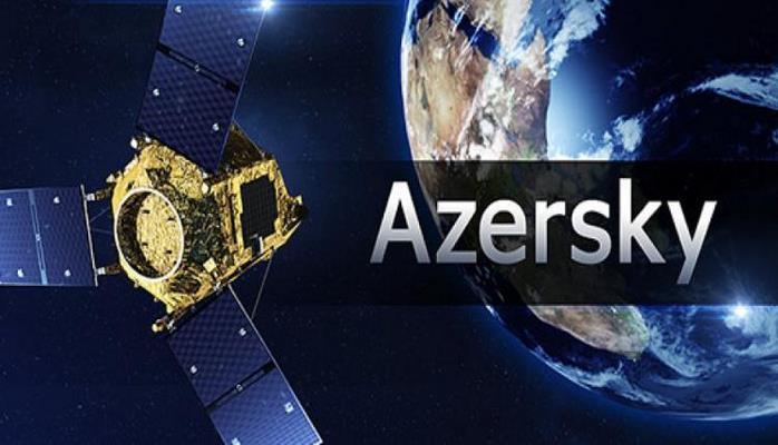 Azersky peyki üçün avadanlıq alınır