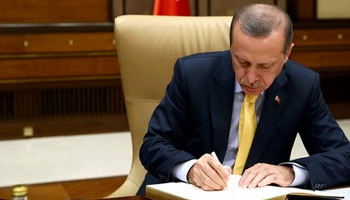 Erdoğan'dan Avrupa'ya mesaj: AB'ye tam üyelik için kararlıyız