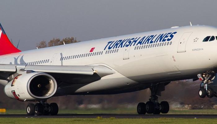 Turkish Airlines продлил ограничения на полеты в Иран