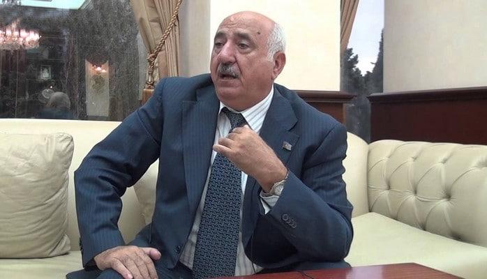 Milli Məclisin deputatı vəfat etdi