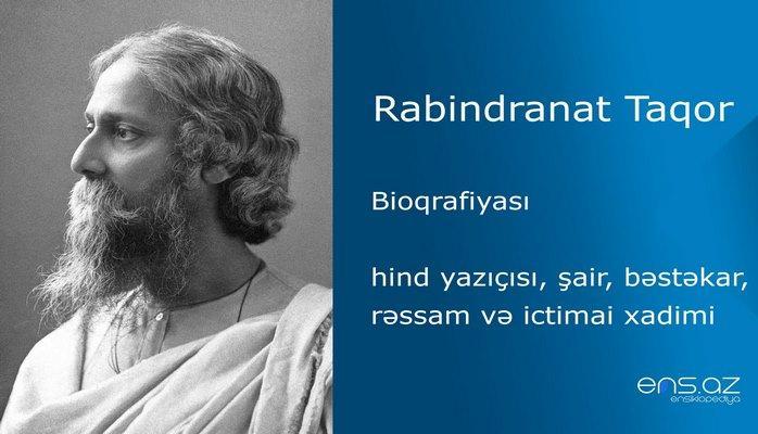 Rabindranat Taqor