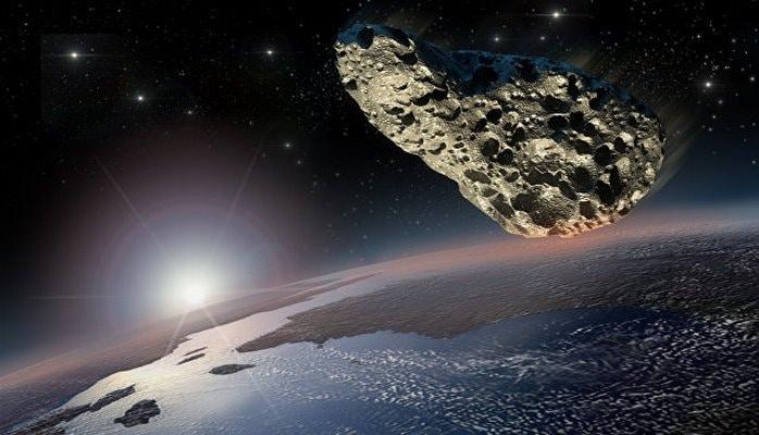 NASA xəbərdarlıq etdi: İri asteroid Yerə yaxınlaşır