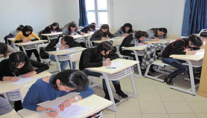 В Азербайджане от абитуриентов не требуется прохождение теста на коронавирус