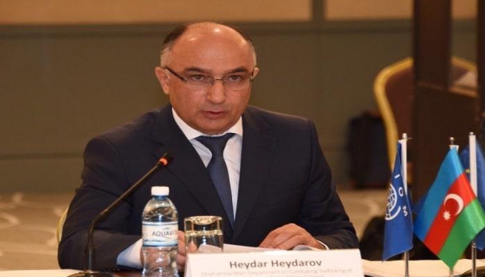 Начальник Главного управления по борьбе с торговлей людьми МВД отправлен на пенсию