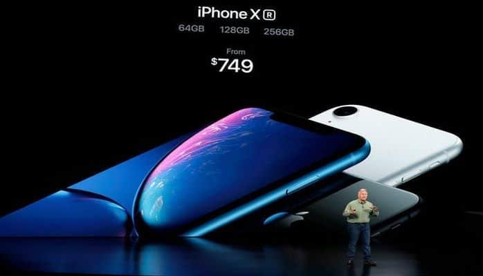 """Yeni """"iPhone""""nin zərbəyə davamlılığı yoxlanıldı"""