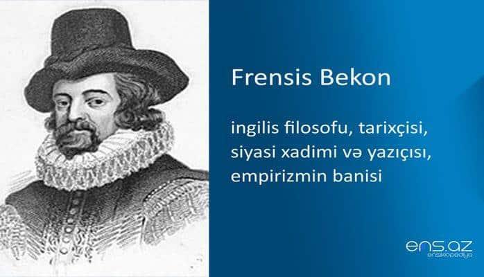 Frensis Bekon