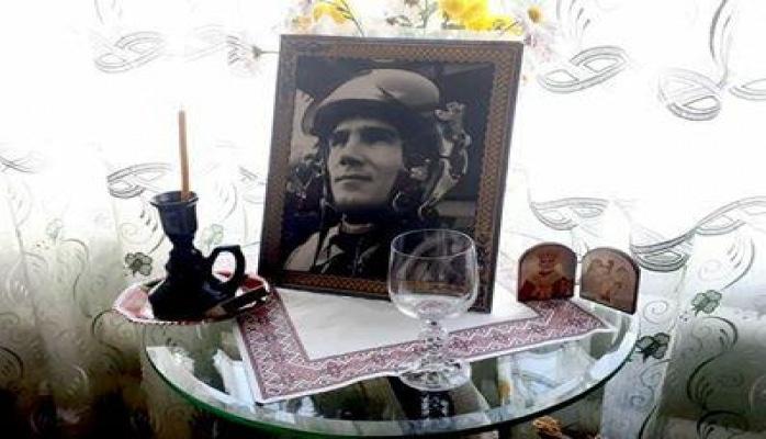 Milli Qəhrəmanımız Polovinka Ukraynada anıldı
