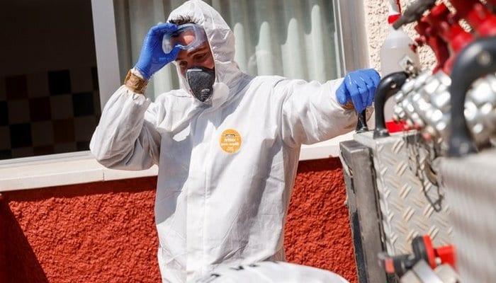 Çin'de yeni vaka yok! Coronavirüs nedeniyle gelen acil durum seviyesi düşürülüyor