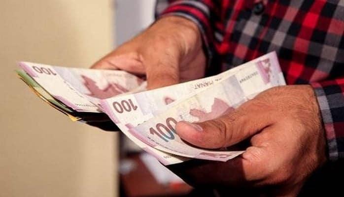 Azərbaycanda əhalinin gəlirləri artdı