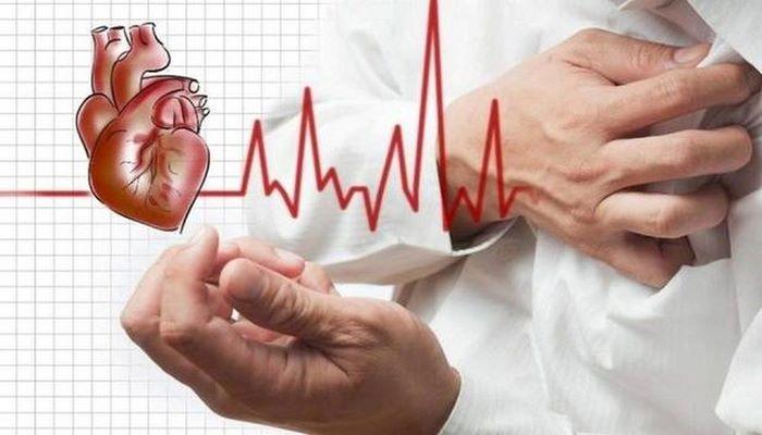 Ученые назвали понедельники опасными для сердца