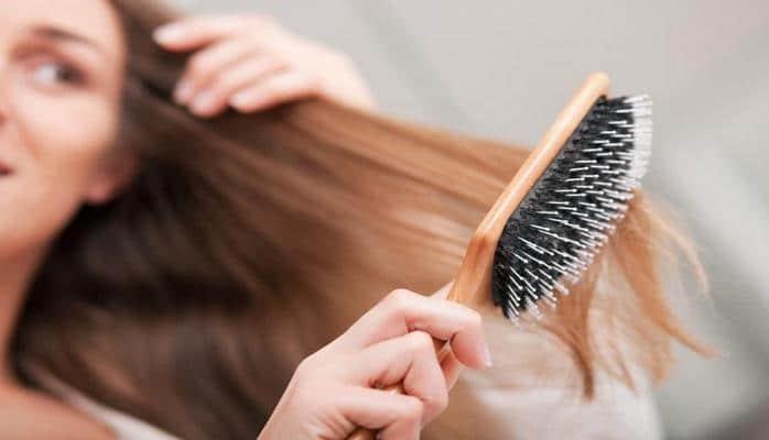 Почему электризуются волосы и как с этим бороться