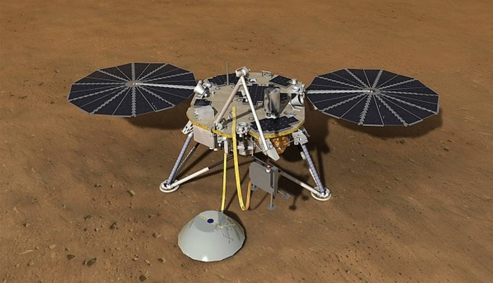 NASA's Insight Lander: What can Mars teach us about our planet?