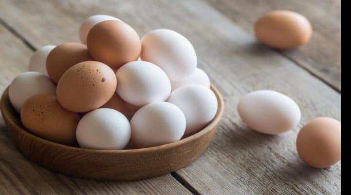 Toyuq yumurtalarının yanıqları və öskürəyi müalicə edə biləcəyini bilirdinizmi? Ətraflı izah edirik