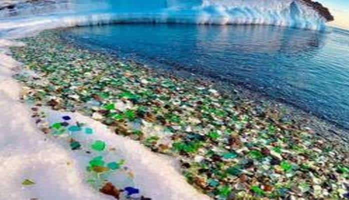 Şimal Buzlu Okeanının insanlara verdiyi mükəmməl dərs