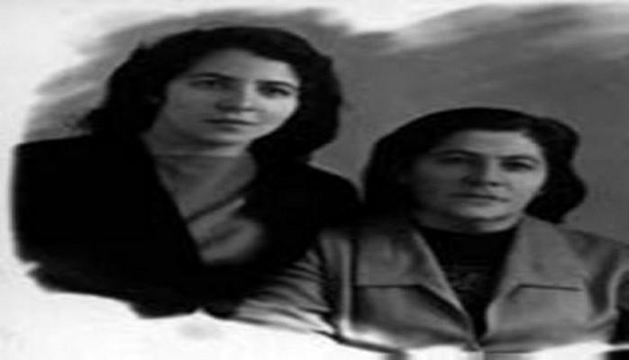 Azərbaycanın ilk Xalq Şairi - Mirvarid Dilbazi