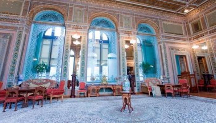 Hacı Zeynalabdin Tağıyevin ev muzeyi