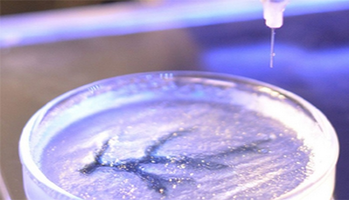 """Avropa Kosmik Agentliyi zədələnən astronavtların dəri və sümüklərinin çapı üçün """"3D"""" bioprinter hazırlayır"""