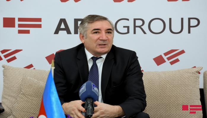 """MTRŞ sədri: """"""""Qarabağ"""" adlı ayrıca telekanal yaratmağa ehtiyac yoxdur"""""""