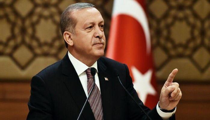 Президент Турции объявил о начале новой военной операции  на севере Сирии