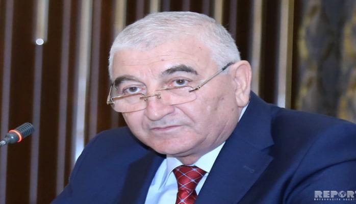 Мазахир Панахов: ЦИК полностью готов к внеочередным парламентским выборам
