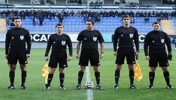 Azərbaycan Premyer Liqasında bu həftə keçiriləcək oyunlara təyinatlar açıqlanıb