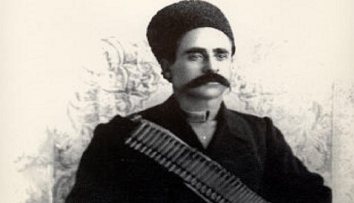 Səttar xan
