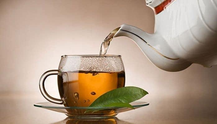 Зеленый чай превратили в мощнейшее лекарство от рака