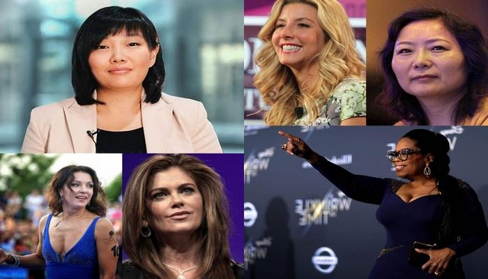 Dünyanın ən varlı qadınları milyonları necə qazanıb?