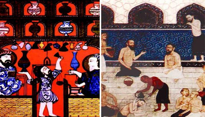 О карабахских целителях прошлого