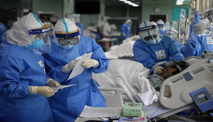 Обнародовано число умерших от коронавируса в Турции азербайджанцев