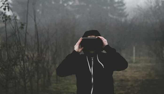 Ученые смогут лечить депрессию с помощью виртуальной реальности