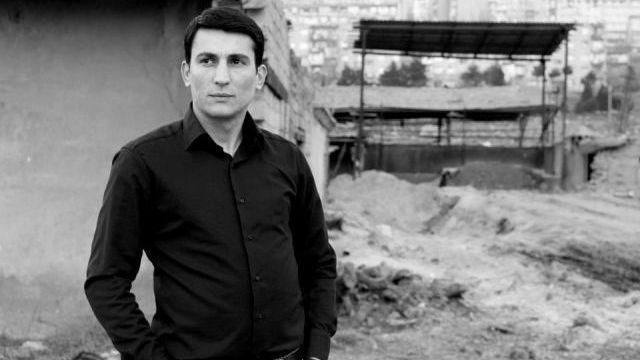 """Xəzər Süleymanlı – """"Əlvida, Bakı !"""""""