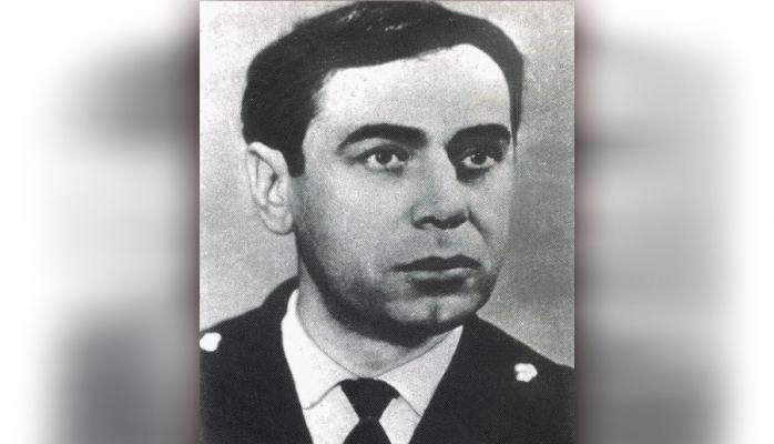 Qürurla xatırladıqlarımızdan: Dənizçi Ağarza Eyvazov