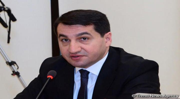 Хикмет Гаджиев: Азербайджан в сфере энергетики стремится к сотрудничеству, а не к конкуренции