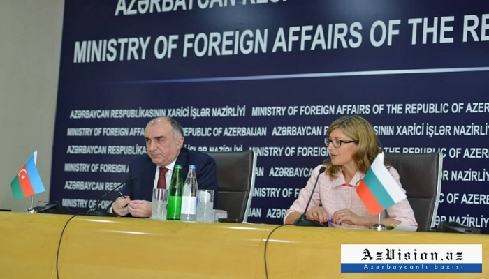 """""""Azərbaycan ən yaxın tərəfdaşlarımızdandır"""" - Bolqarıstan XİN"""