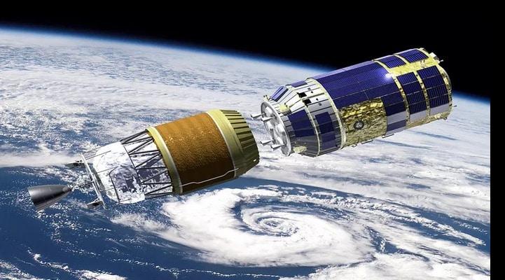 Япония обзаведётся войсками для защиты от космических угроз