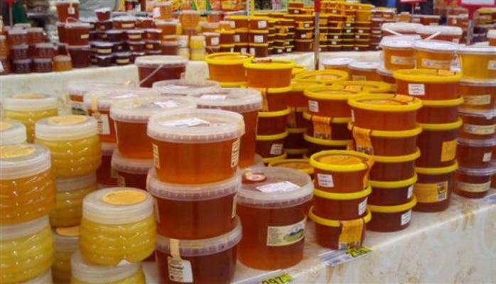 Bal yarmarkasında 110 tona yaxın arıçılıq məhsulu satılıb