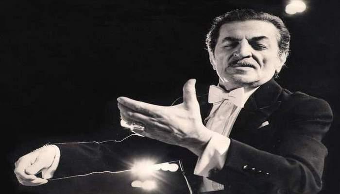 Maestro Niyazi - Azərbaycanda musiqi dəbinin əsasını qoyanlardan biri
