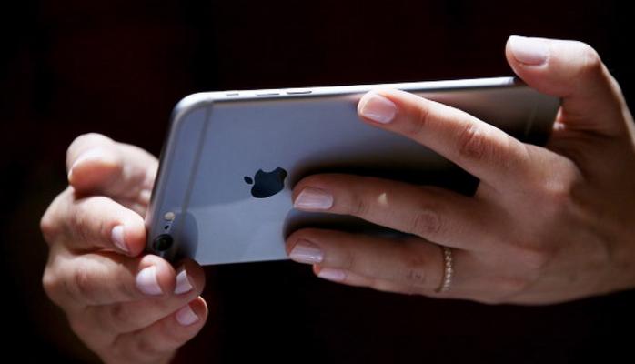The Independent: Apple тайно добавил функцию слежки в iOS