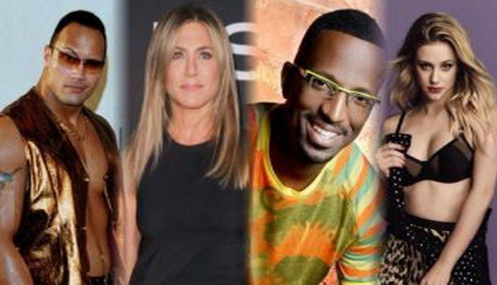 ABŞ-ın ən populyar və ən çox qazanan aktyorlarının siyahısı açıqlandı