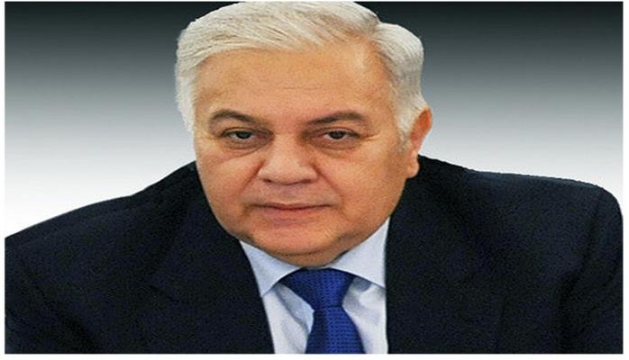 Oqtay Əsədov Gürcüstanın yeni Prezidentinin inauqurasiyasında iştirak edəcək