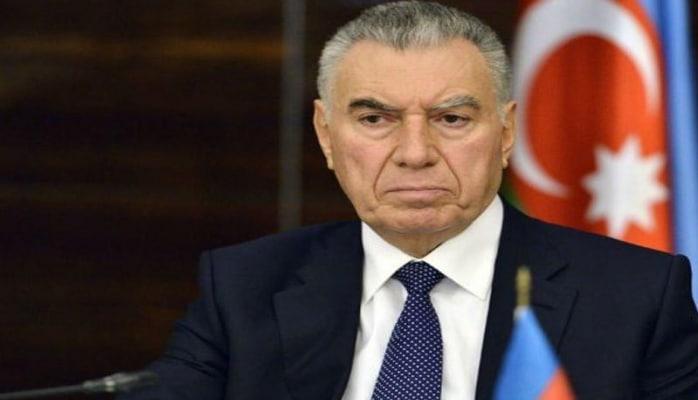 Prezident Əli Həsənovu vəzifəsindən azad etdi