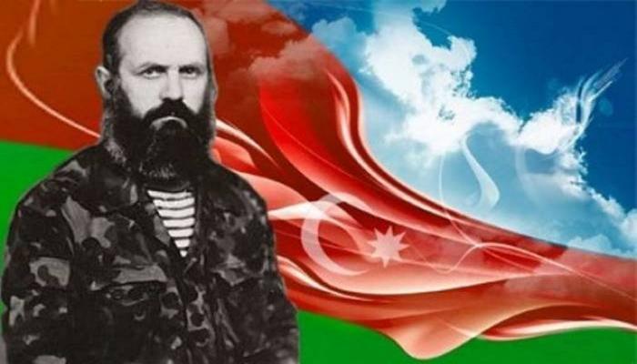Milli Qəhrəman Allahverdi Bağırovun doğum günüdür