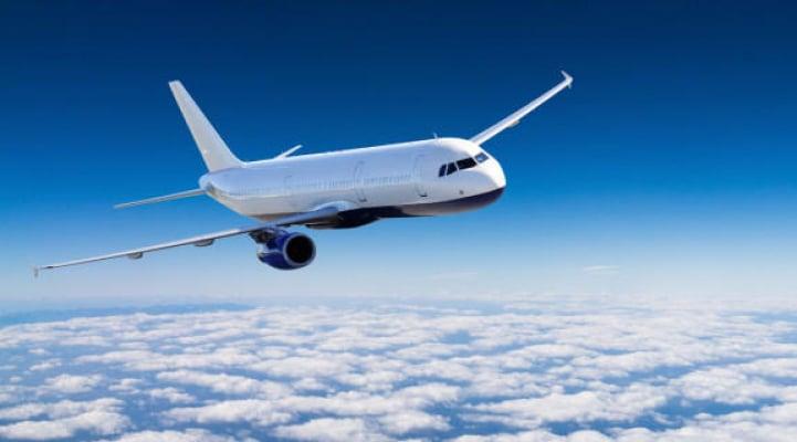 Прямые авиарейсы из Китая в Грузию отложены