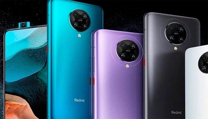 Redmi K30 və K30 Pro Zoom Edition flaqman smartfonları təqdim olundular