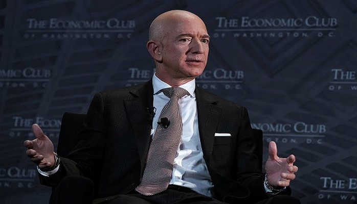 Ceff Bezos: Dünyanın ən varlı adamının qaydaları